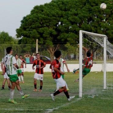 Hoy juegan La Campana con Deportivo y Oro Verde ante Jóvenes Alvearenses
