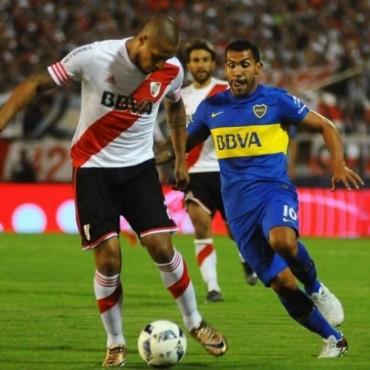Estudiantes perdió y Boca es el líder del campeonato de Primera División