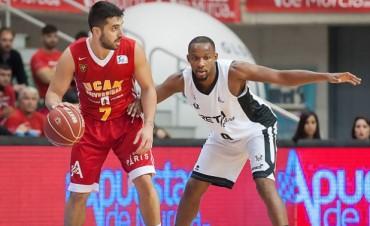 El Murcia le ganó al Bilbao Basket con un magistral Campazzo