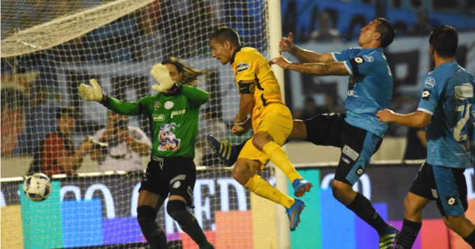 Central es el primer finalista de la Copa Argentina