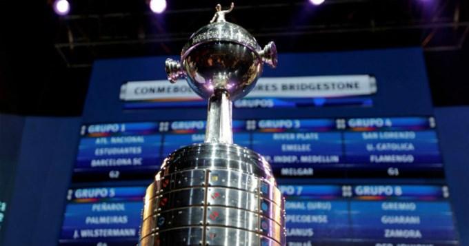 River debuta en la Copa Libertadores en Colombia