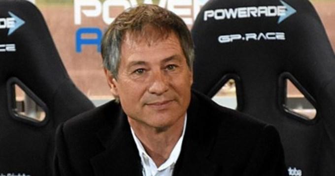 Ariel Holan, nuevo técnico de Independiente: