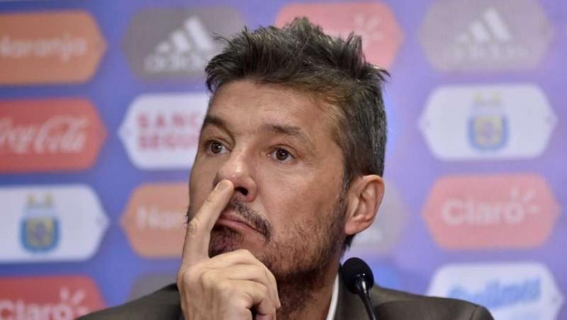 Marcelo Tinelli se aleja del fútbol de San Lorenzo pero no del basquet: los motivos de la decisión
