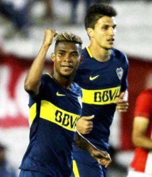 Boca ganó con poco y terminó el año como único puntero