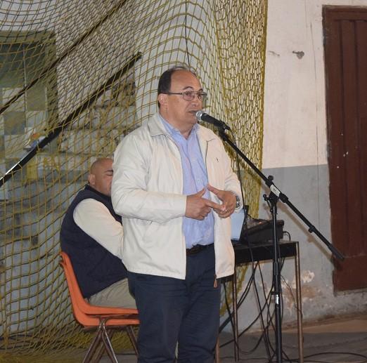 Club Ciudad de Saladillo realizó cena de fin de año