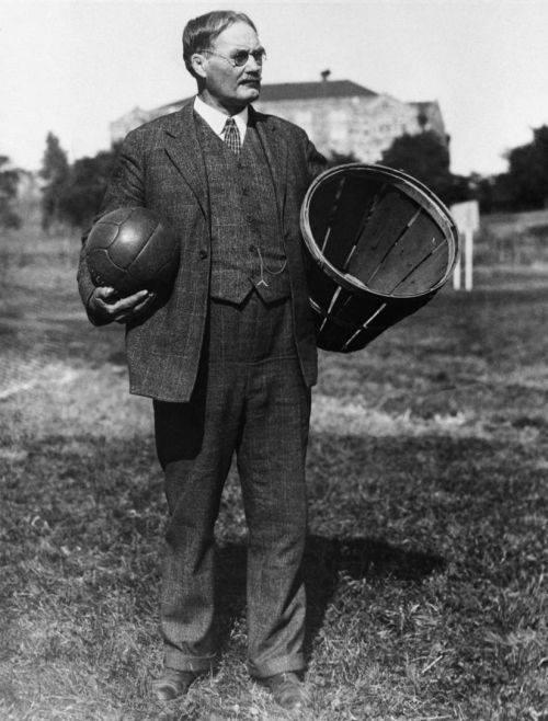 A 127 años de la creación del Basquetbol