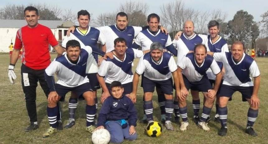 Argentino y Riestra finalistas del Torneo Clausura de Veteranos