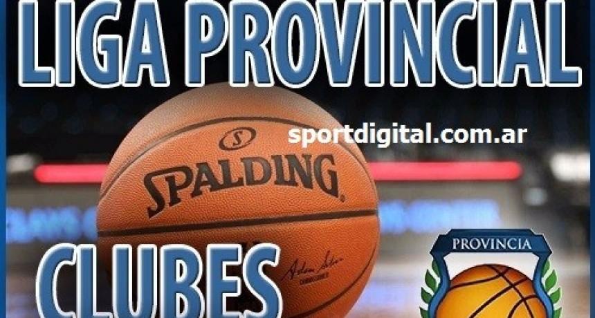 Por el Provincial Ciudad juega hoy en Cañuelas