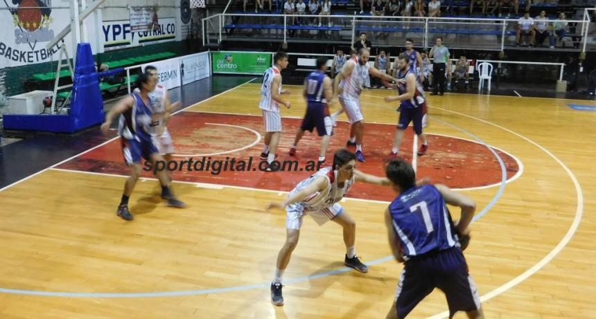 Ciudad le ganó a Bragado en la serie de play off por la final del Torneo de Primera