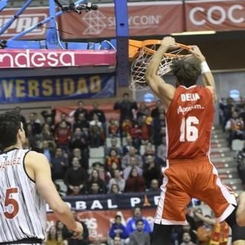 El Murcia de Delía sigue al alza, ganó en la Liga Endesa