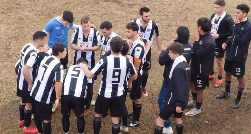 Huracán integra la zona Bonaerense sur del Torneo Regional Amateur