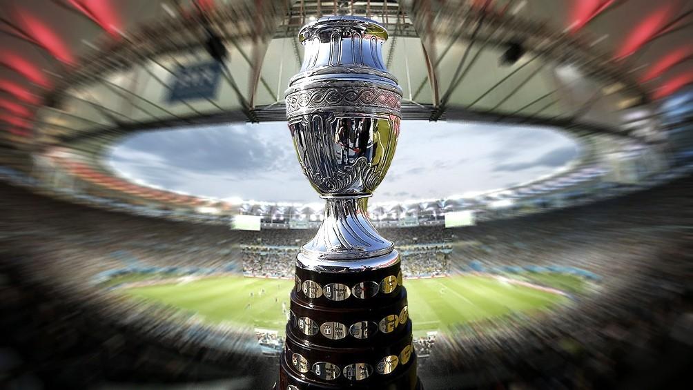 Se sorteará hoy la Copa América 2020 que organizan Argentina y Colombia
