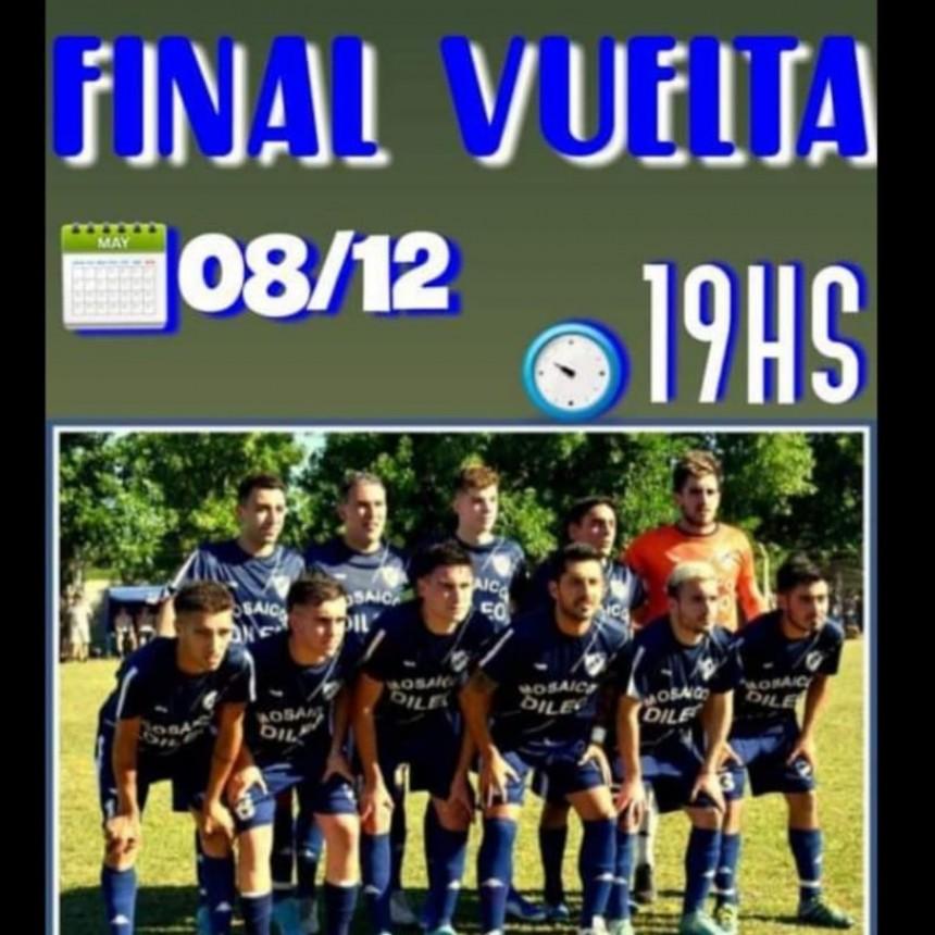 Argentino ante Defensores este domingo en el Adolfo Canteli