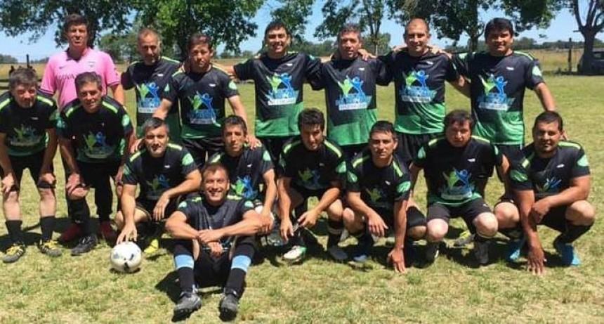 Cazón y Reynoso disputaran la final del Torneo de Veteranos