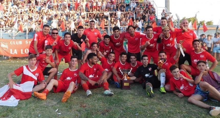 La Lola campeón del Clausura 2019 en segunda división