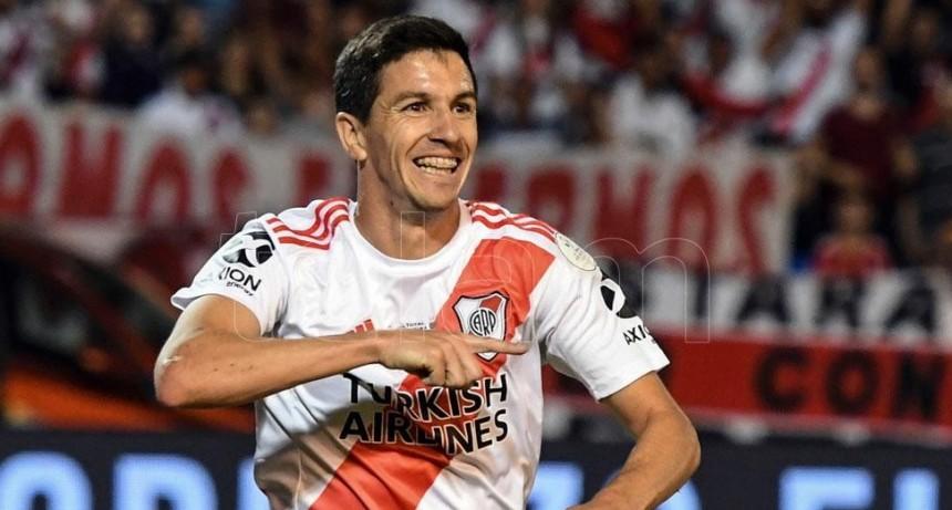 """Fernández: """"Esta Copa es un gran premio al año que tuvimos"""""""