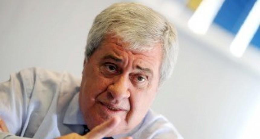 Ameal asumió como nuevo presidente de Boca