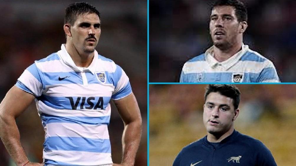 Repudio generalizado de autoridades y gente del deporte a las expresiones de Los Pumas