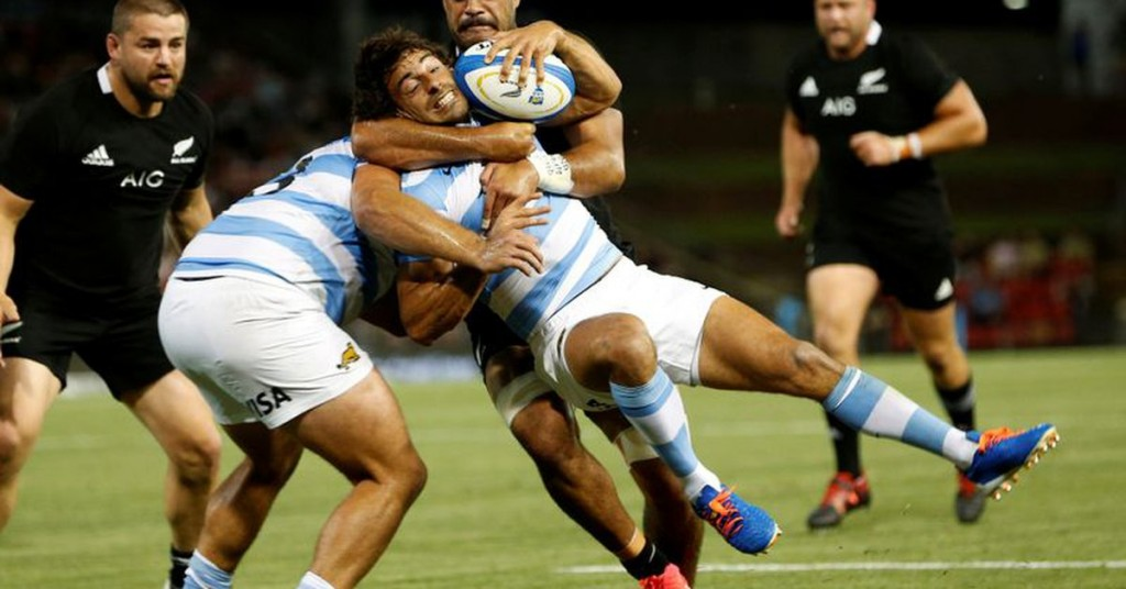 Pumas: algunos no quieren jugar el sábado con Australia
