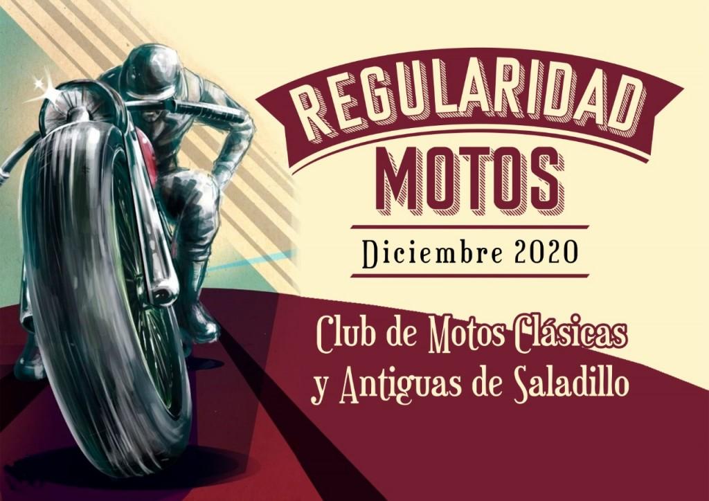 Cierre de año del Club de Motos Clásicas y Antiguas de Saladillo