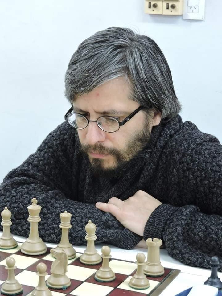 Martín Loiza y Leandro Casella son los campeones de Saladillo